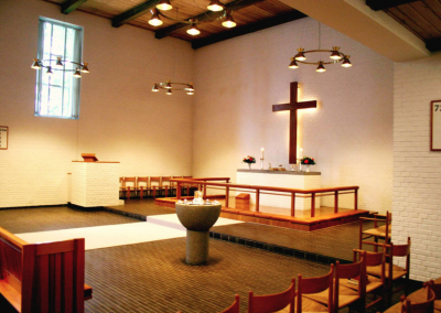 Ansgar Kirke Flensborg