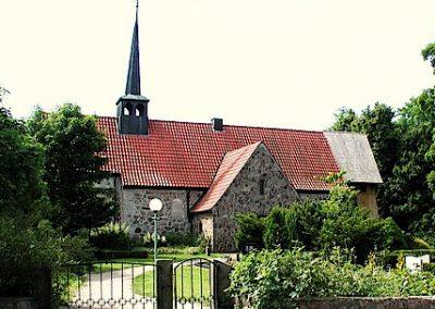 Ev.-Luth. Kirchengemeinde Wanderup