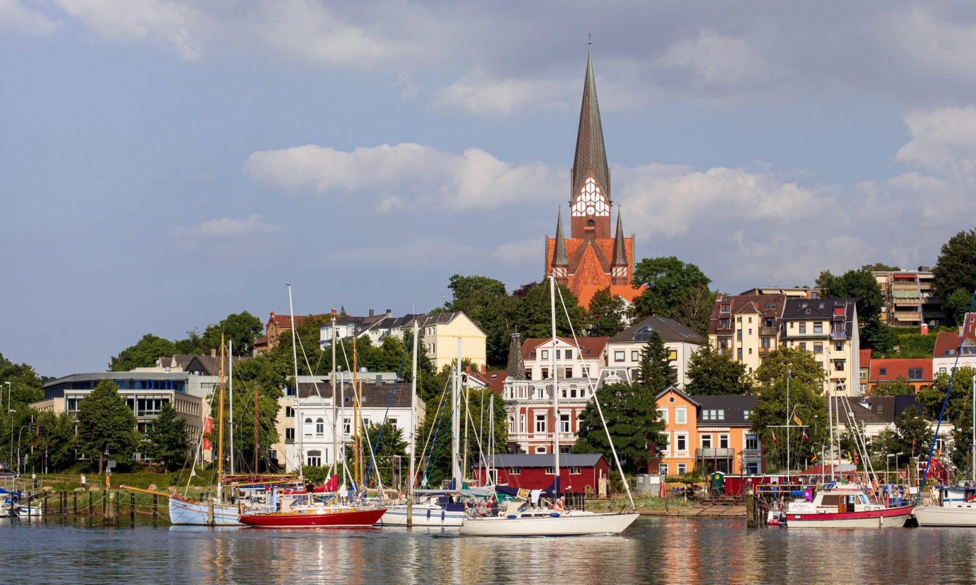 Evangelische Allianz Flensburg